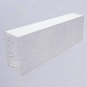 อิฐมวลเบา ไทคอน 7.5x60x20 cm.